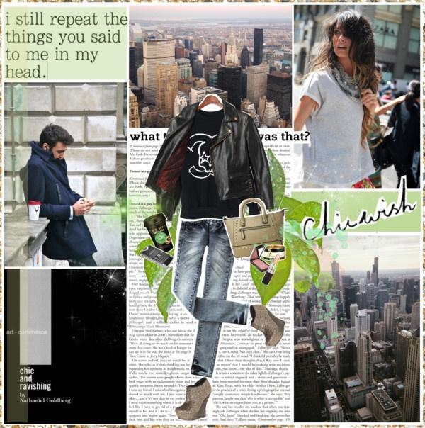 """I live my life like there's no tomorrow"" by aniael ❤ liked on Polyvore"