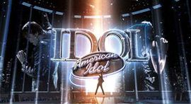 American IDOL, reality game show/singing competition created by Simon Fuller, airs on FOX, has become one of most successful shows in history of American television. Current season (2013) emcee is radio personality Ryan Seacrest; judging panel consists of  Randy Jackson, R singer Mariah Carey, hip hop artist Niski Minaj,  country singer Keith Urban.