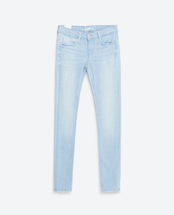 Image 8 of EMBRACE JEANS from Zara