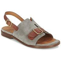 Schoenen Dames Sandalen / Open schoenen Chie Mihara QUERETE Grijs / Brown