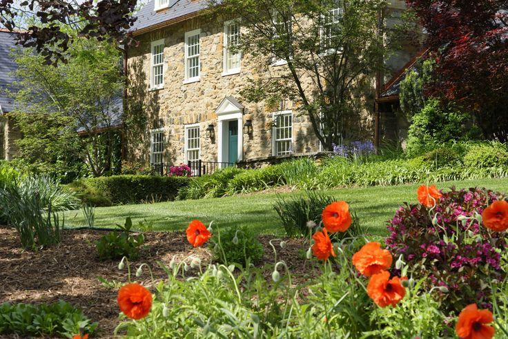 Thomas Talbot Exclusive Real Estate Middleburg Virginia - STONYHURST