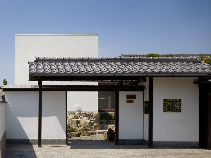 Gallery of Garden Tree House / Hironaka Ogawa & Associates - 7