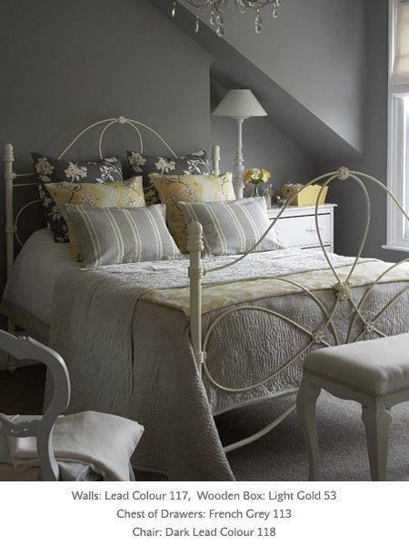 296 besten colours farrow ball bilder auf pinterest. Black Bedroom Furniture Sets. Home Design Ideas