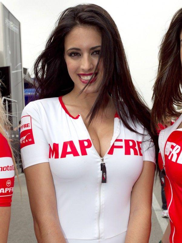 MotoGP Paddock Girl, 2011 Indianapolis | Paddock girls