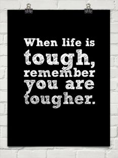 Try to remember this always..not so easy
