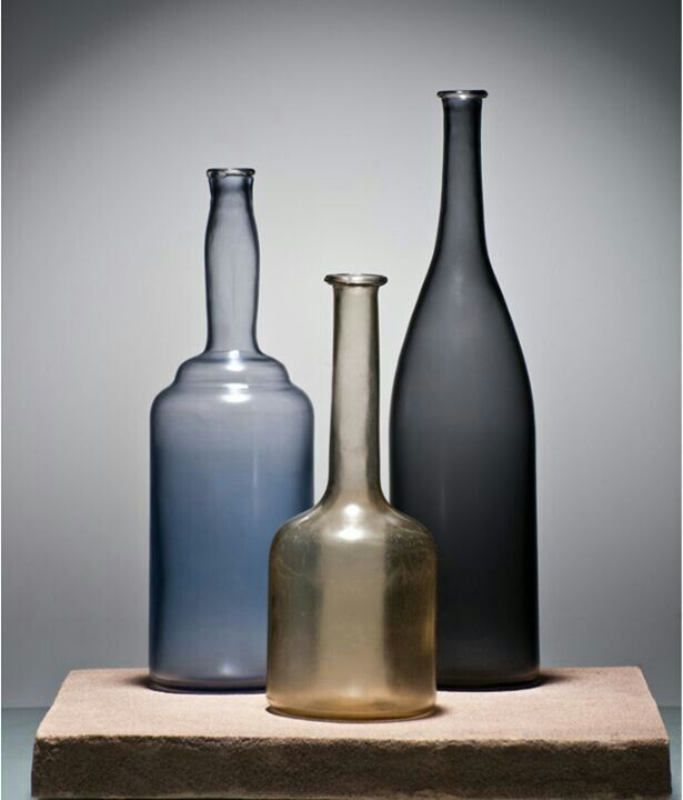 Decorative Objects: Paolo Venini (1895 – 1959) emerged as one of the leading figures in the production of Murano glass and an important contributor to twentieth-century design.