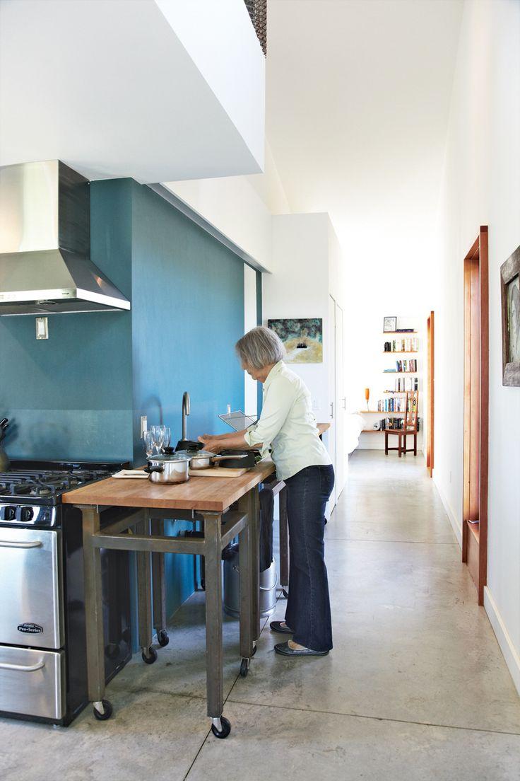 Concrete Floors Kitchen 17 Best Images About Concrete Floor On Pinterest Heavy Metal