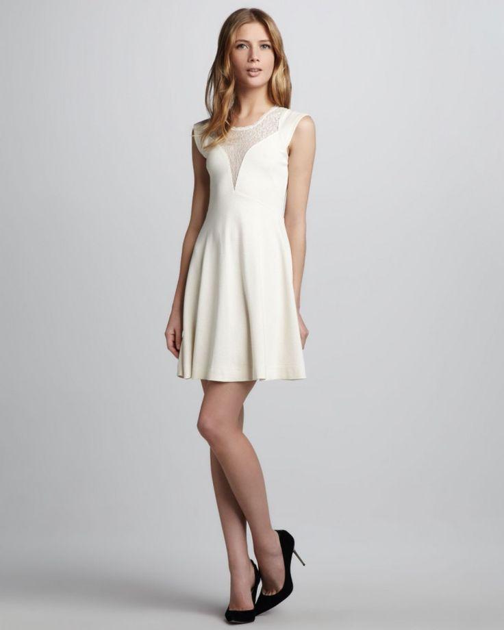 Beyaz Abiye Modelleri | SadeKadınlar - Güzellik Sırları