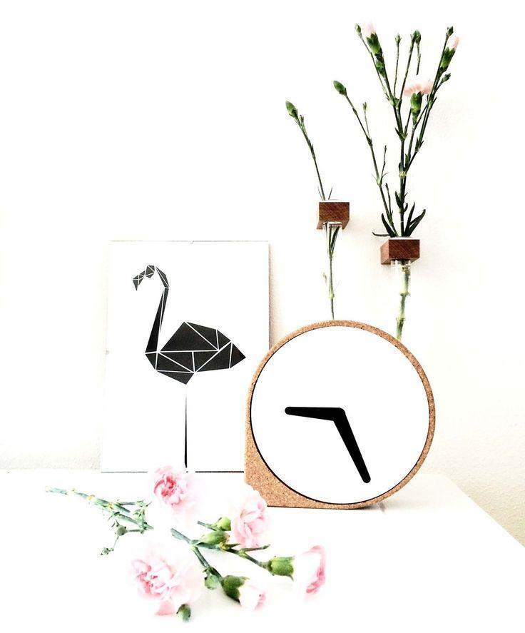 Puik-Art Clork klok