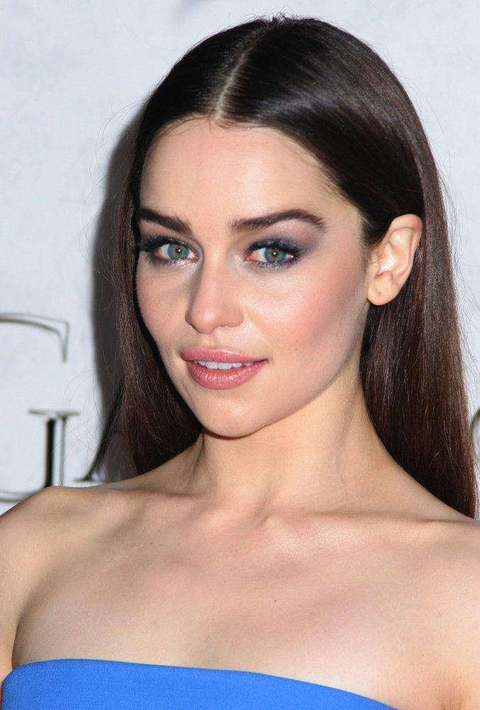 Emilia clarke - listal, About: emilia clarke is an english actress, best known for her role as daenerys targaryen in the hbo series game of thrones. Description from puasa.my.id. I searched for this on bing.com/images