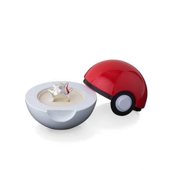 zombiemiki:   Brand new Pokemon jewelry by K.Uno! ... - La di da