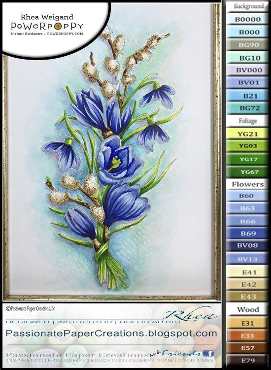 1072 best Copic Coloring & Art images on Pinterest