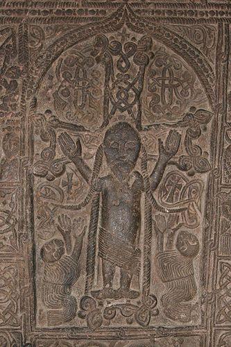 Armenian cross, khachkar