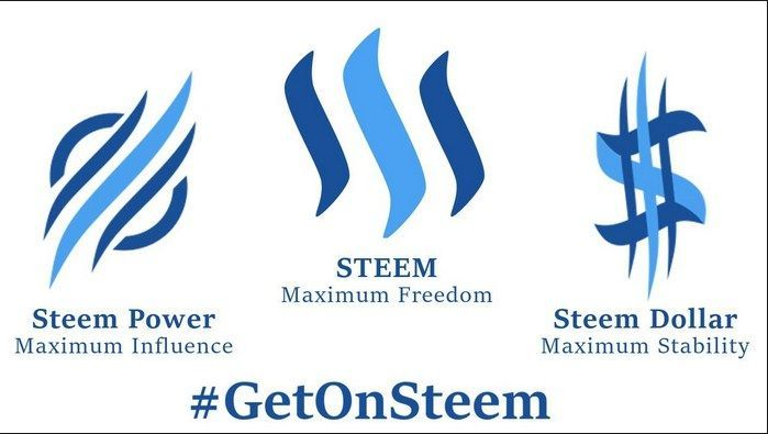 steem cryptocurrency review