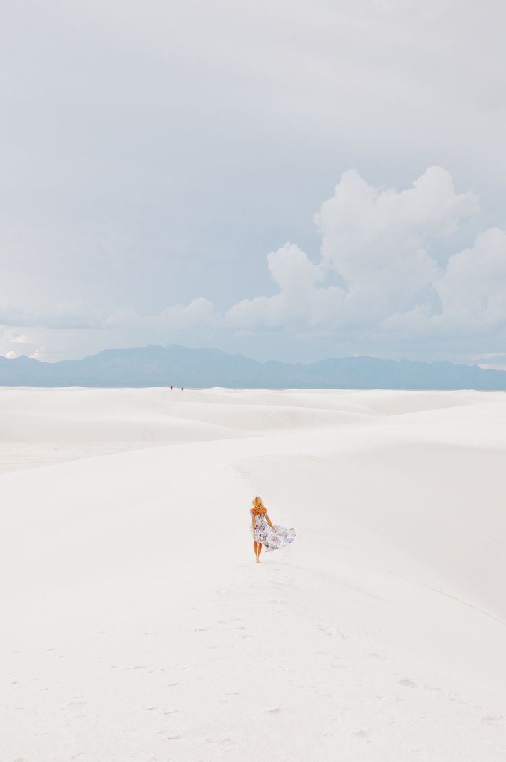 An Insider Guide to White Sands National Monument Park, New Mexico