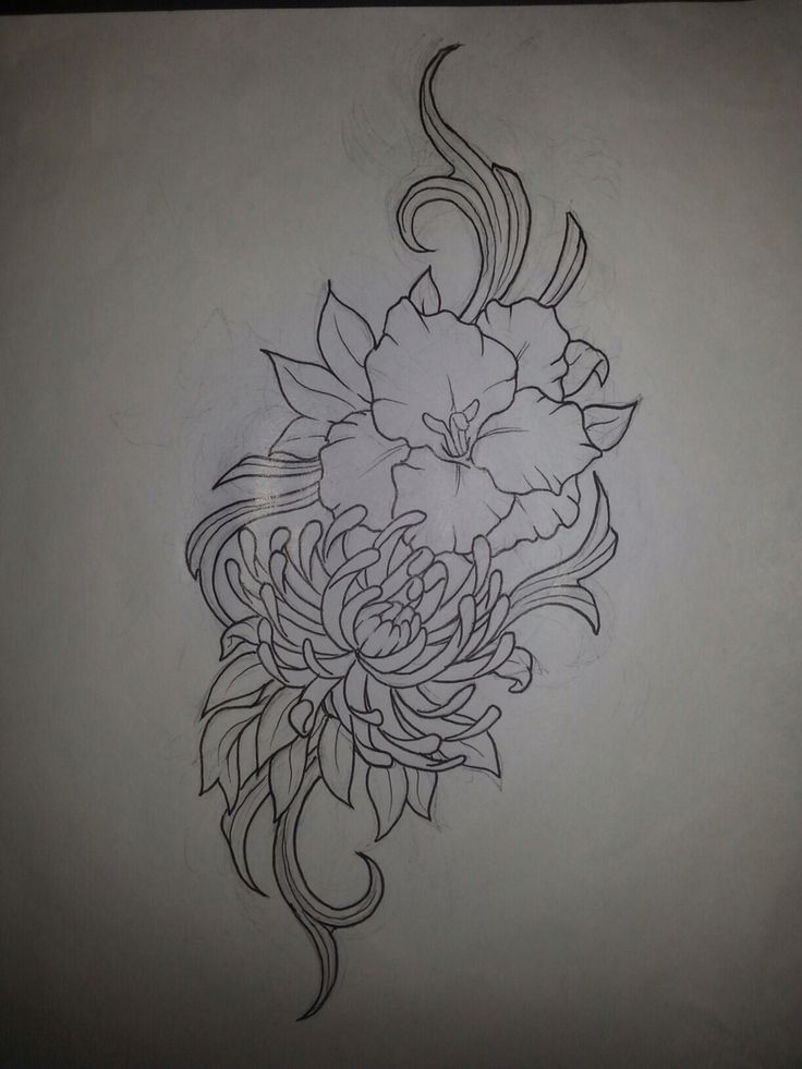 August and November birth flower