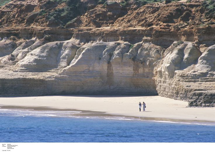 Noarlunga South Beach, Fleurieu Peninsula, South Australia © South Australian Tourism Commission [click through to see full-size image]