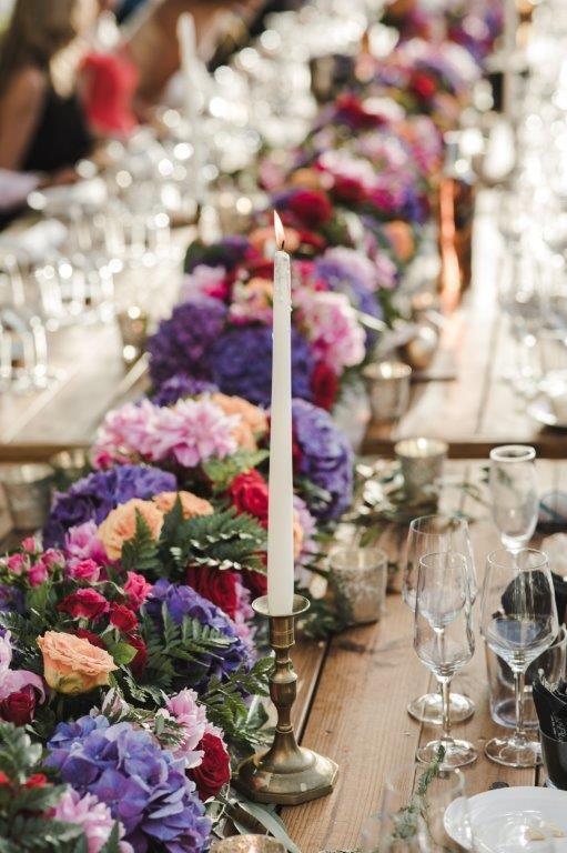 Wedding Tables Weddings In Spain Jewish Wedding Weddings By