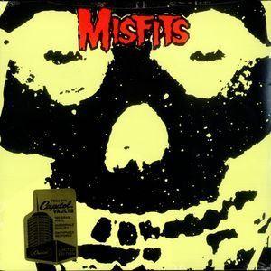 Misfits - Compilation - LP