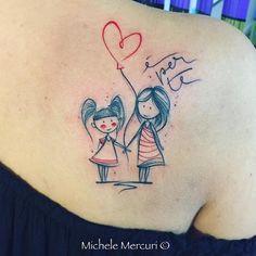 … ist pro TE … # Tattoo #Tattoos #tattooed #love #lovetattoo #mother