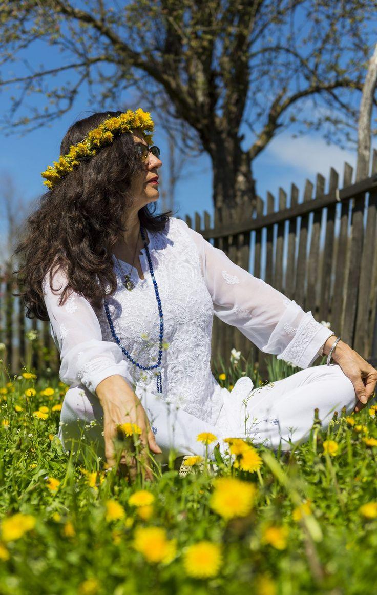 Danica Cvetković: Kundalini joga, upoznajte sami sebe