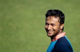 Sakib Al Hasan is One of The Most Important Player Of Bangladesh Cricket Team. He is a Number One All-rounder in The World.