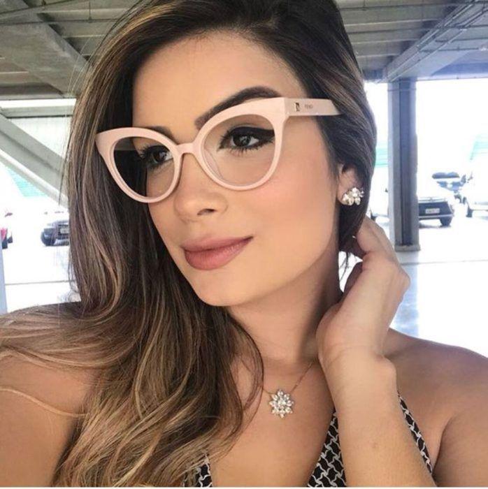 becerro sobre hipótesis  15 Tipos de lentes que le dan un toque 'chic' a tu atuendo | Lentes  modernos para mujer, Monturas gafas mujer, Gafas de moda