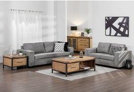 Fabric Lounges - Huge Range, Super Savings | Super Amart