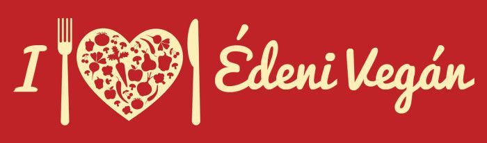 Edeni Vegan Etterem - worth a visit as well maybe