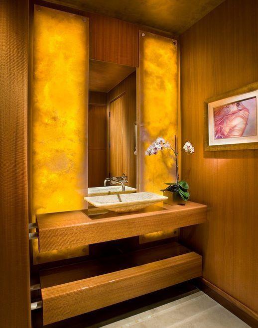 Baños Estilo Tailandes:Para el baño