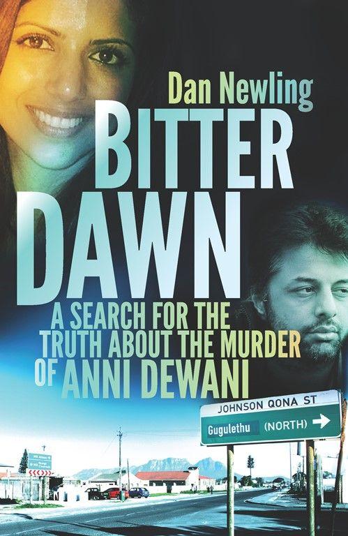 Bitter Dawn - Dan Newling