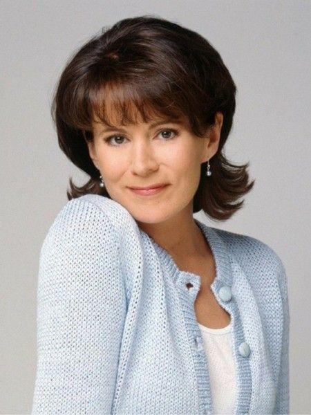 Patricia Richardson Then