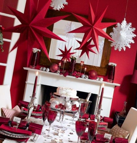 Christmas Decorations Ideas Photos