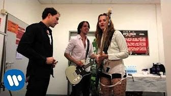 Halestorm - All I Wanna Do (Is Make Love To You) - YouTube