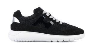 0ae2f5aece6 Hogan HXW3710AP30 - Sneakers - Zwart online kopen - Van den Assem Schoenen