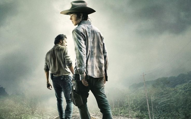 6 Business Lessons I Learned From the Walking Dead