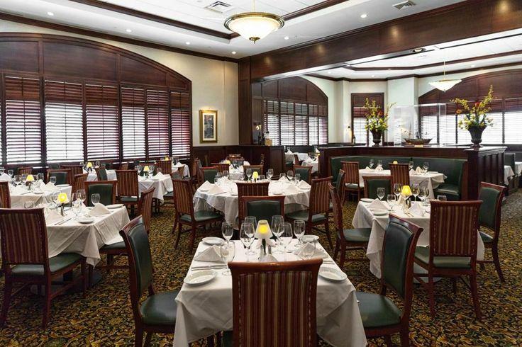 Ruth's Chris Steak House, Virginia Beach - Northwest Virginia Beach - Menu, Prices & Restaurant Reviews - TripAdvisor