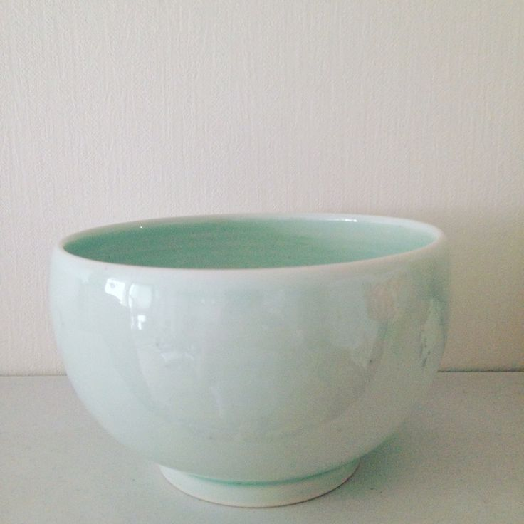 Pocelain bowl