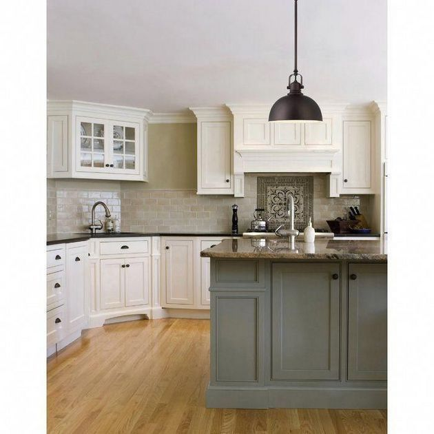 40+ The 30 Second Trick For Light Brown Kitchen Cabinets