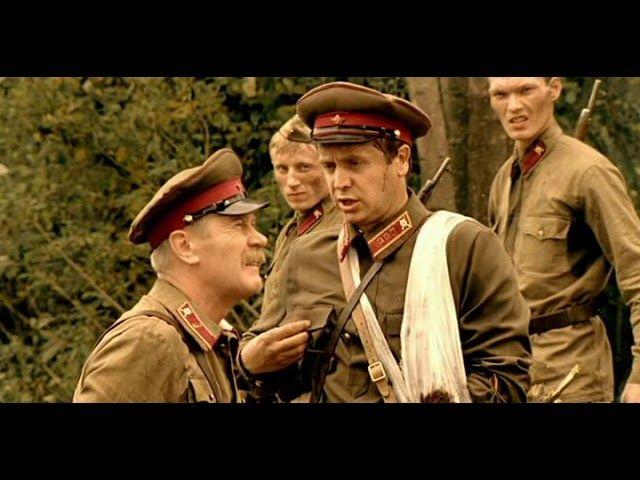 Ostatni pociąg pancerny (2006) cz. 1, cz. 2 ,cz. 3- film rosyjsko białoruski.
