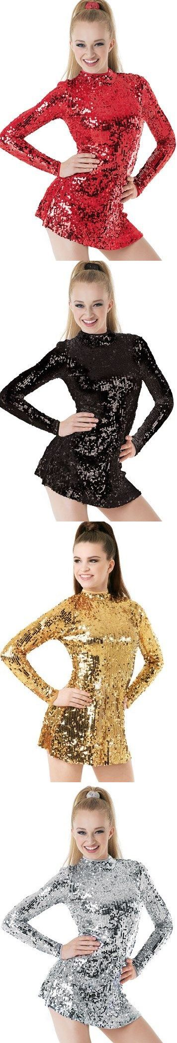 Skating Dresses-Girls 21226: Ice Skating Dress Competition Figure Skating Baton Twirling Costume Adult Child -> BUY IT NOW ONLY: $84.99 on eBay!