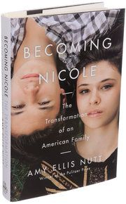 Review: 'Becoming Nicole,' a Young Boy's Journey Into Girlhood - The New York Times