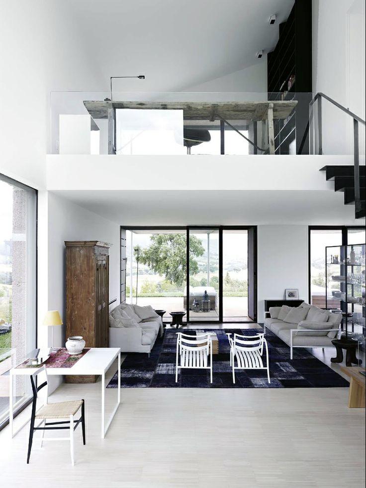 Mezzanine : Referncias em decorao e design de interiores