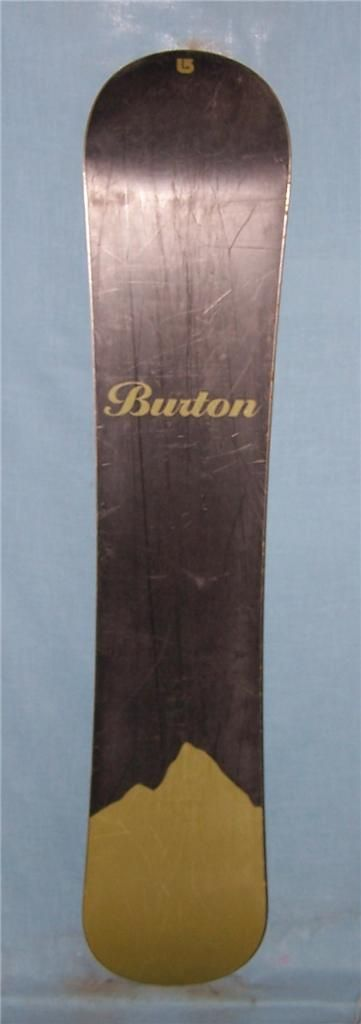 Burton Cruzer 145 cm