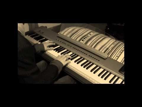 the corpse bride piano duet pdf