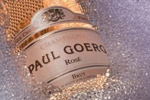 Champagne Paul Goerg Brut Rosé (N/M, N/V)