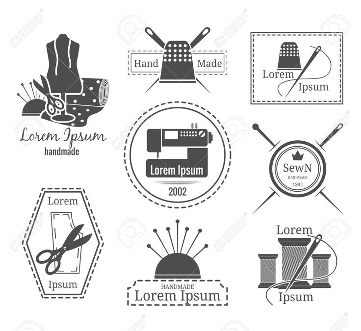 sewing logo - Google Search