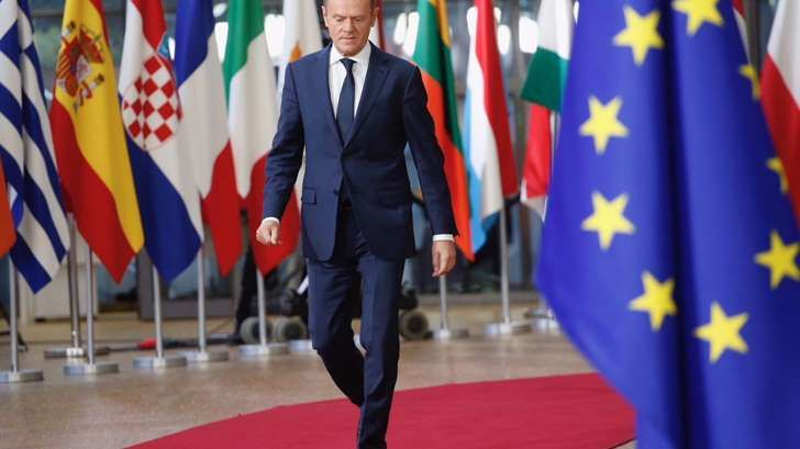 Brexit Talks Set to Get Messy as EU Unity Passes High Watermark    https://www.msn.com/en-gb/money/news/brexit-talks-set-to-get-messy-as-unity-hits-high-water-mark/ar-BBGLygU