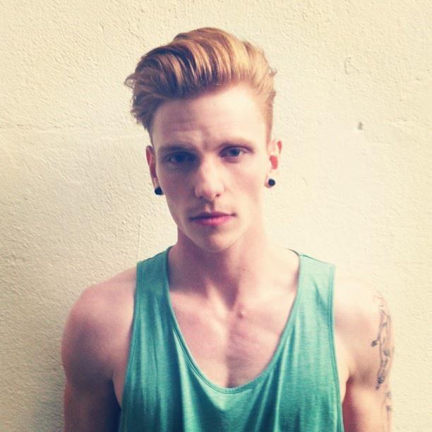 hipster haircuts   Source: lovingmalemodels )