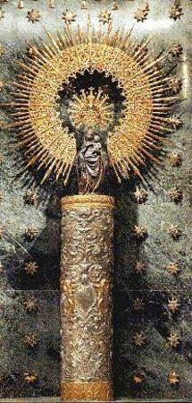Basilica de Nuestra Senora del Pilar (Saragoça) - TripAdvisor